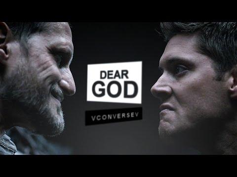 ● Supernatural || Dear God