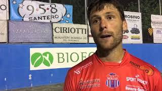Serie A Trofeo Araldica - Ottava giornata