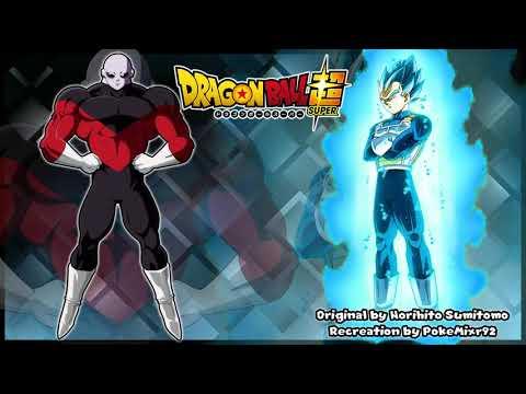 Dragonball Super - Saiyan's Pride (HQ Recreation)
