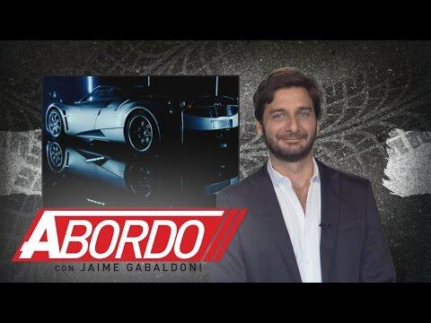 A Bordo Noticias: Episodio N#20