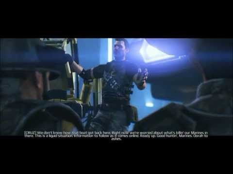 Aliens Colonial Marines After Patch Mission01