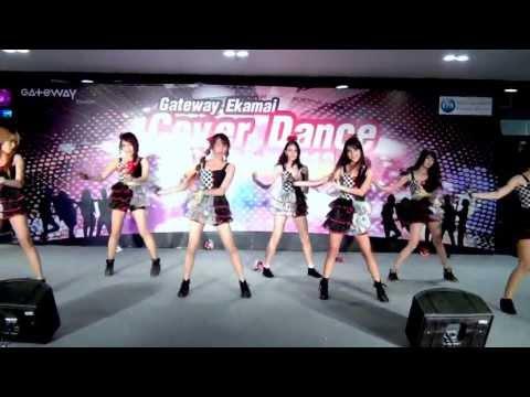 """""""Lumiere"""" cover T-ARA @ audition """"Gateway Ekamai Cover Dance Contest 2013"""""""