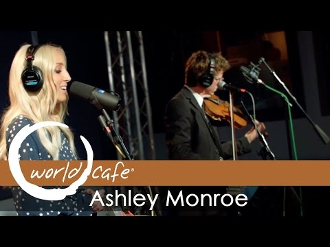 Ashley Monroe - The Blade - Live