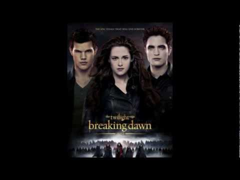 Breaking Dawn Part 2 Soundtrack: A World Bright and Buzzing