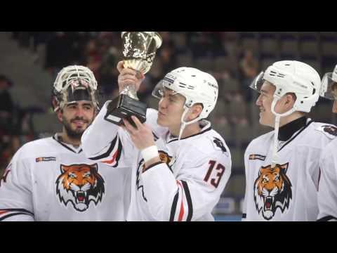 Матч Поколений. «PRO Хоккей».