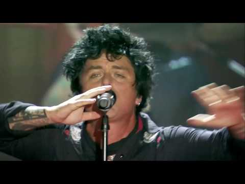 Download Green Day - Father of all / Basket case MTV WORLD STAGE Mp4 baru
