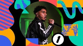 AJ Tracey - Ladbroke Grove (Radio 1's Big Weekend 2019)