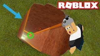 9999 Metrelik Derin Çukura Düştük!! - Panda ile Roblox Fall Down a Hole