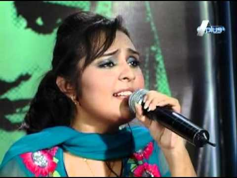 Artist Of The Month Epi 8 Part 5 5 Singer : Sara Raza And Ali Abbas video