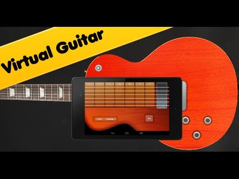 Guitar APK Cover