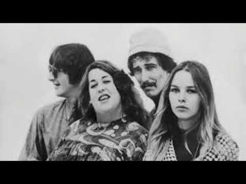 Mamas & The Papas - If Youre Going To San Fransisco