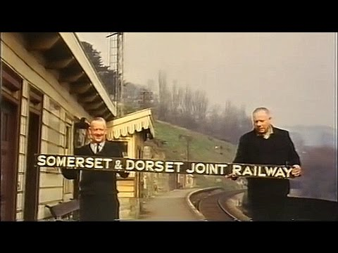 BBC Documentary - The Somerset and Dorset railway