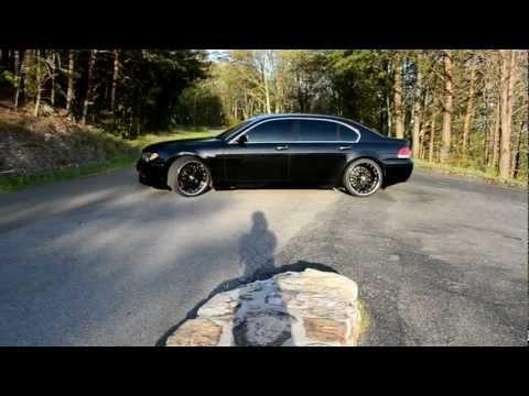 03 BMW 745Li E66 22