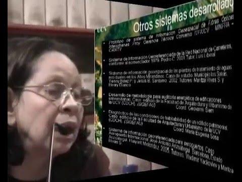 Convegno 2006 - Roma: Maritza Rivas - 11