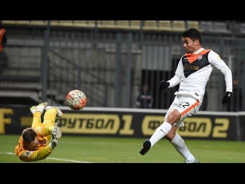 Заря 1-7 Шахтер. Обзор матча // Zorya 1-7 Shakhtar. Goals and highlights
