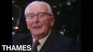 Jaguar | Sir William Lyons | interview |1977
