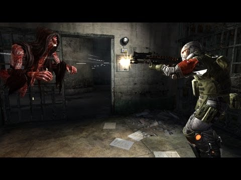 First 30 Minutes: FEAR 3 [XBOX360/PS3/PC] (720p HD) Part 1/2