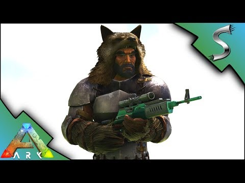 DEEP SEA LOOT CRATES AND OP GEAR!   Ark: Survival Evolved [S4E27] ...