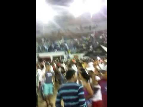 Passa Passa Vs Rs En La Plaza De Toros 2015 video