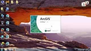 How to create database on Arc Catalog