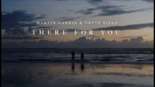 download lagu Martin Garrix & Troye Sivan - There For You gratis