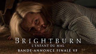 Brightburn : L'Enfant du Mal - Bande Annonce 4 VF