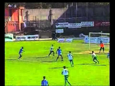Nuorese-Atletico Calcio 1-4
