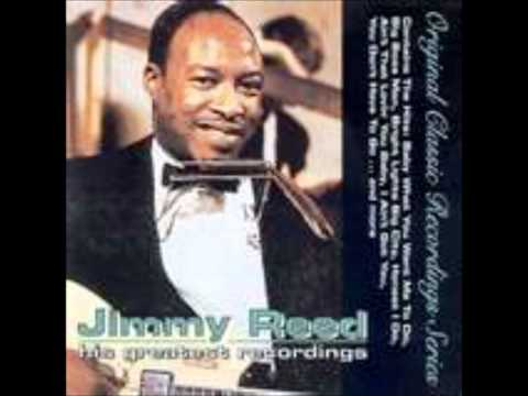 Jimmy Reed-Hush,Hush
