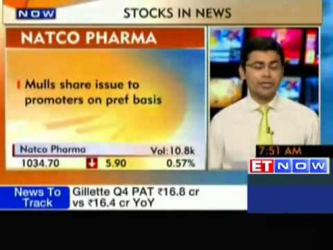 Stocks in news : Bank of Baroda, Tata Motors, FTIL
