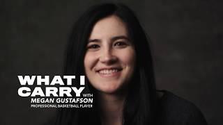 All-star basketball player and Honda Cup finalist Megan Gustafson shares her motivation