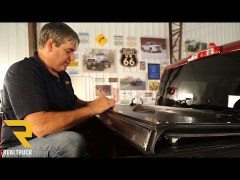 How to Install BakFlip F1 Tonneau Cover