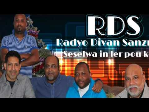 RDS-Seselwa in ler pou koze! -Bann asasinen e dispari 10-01-2016