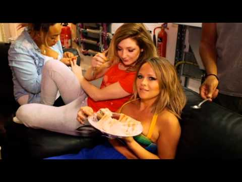 Girls Aloud Ten Years At The Top part 4