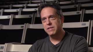 Lee Unkrich - Pixar Behind the Screens