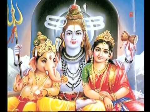 Namami Shamishaan Rudrashtakam Stotram - Shiv Manas Pooja video