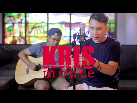 Download Shape Of You - Ed Sheeran Cover by Kris Monte Mp4 baru