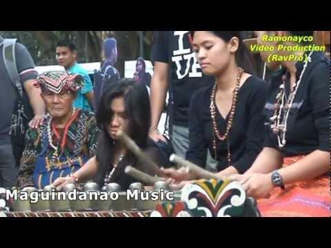 Mindanao Indigenous Music video