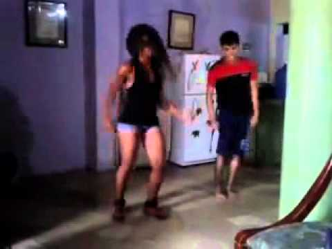 Coreografía De Plan B Se Cree Mala raulbayas & nataliavera18 video