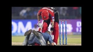 IPL 2018 Emotional And Heart Touching Moments And Gestures | MSD Emotional Moments