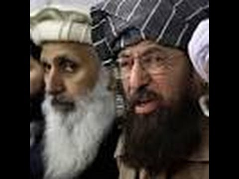 Historic Peace Talks with Pakistani Taliban Delayed; Punjab Needs US Permission!!