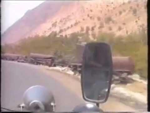 Лагерные песни - Афганистан (Ветеран)