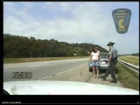 Troopers arrest Woman High on Bath Salts