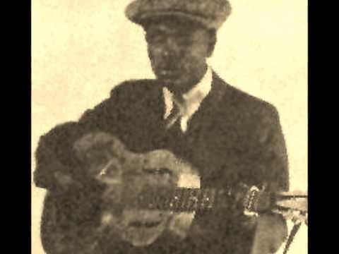 Blind Boy Fuller - Cat Man Blues