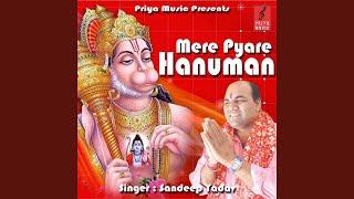 Darshan De Do Hanuman
