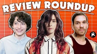 Download Lagu Finn Wolfhard / Beach House / Shinedown | Song Review Roundup! Gratis STAFABAND