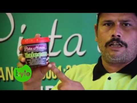 Making Of World Famous Pista House Haleem | Haleem | Hyderabadi haleem