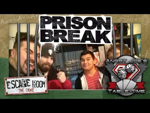 Escape Room: The Game [AJ's Tabletime]