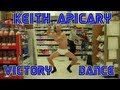 Youtube replay - Keith Apicary's Victory Dance