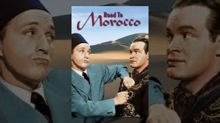 Bob Hope - Road To Morocco