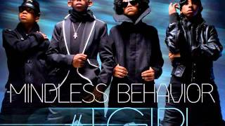 Watch Mindless Behavior Uhoh video